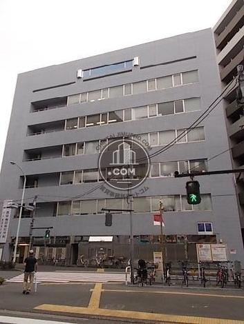 イマスオフィス早稲田 外観写真