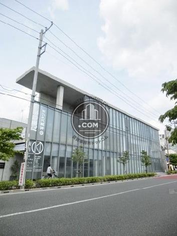 仙川デルタスタジオ 外観写真