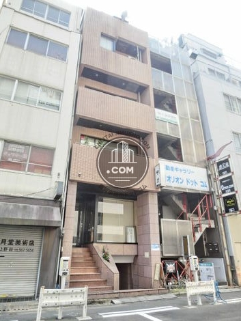 京清堂ビル 外観写真