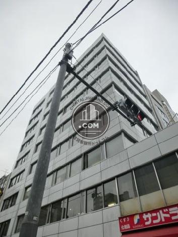 セイコー虎ノ門ビルの外観写真