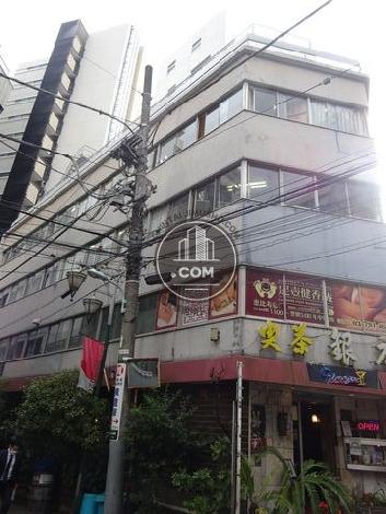 新井ビル 外観写真