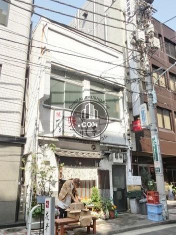 長井ビル 外観写真
