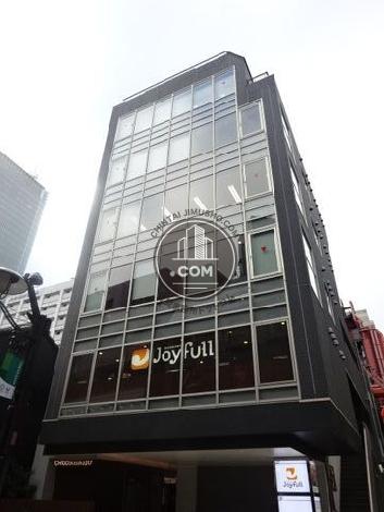 いちご赤坂317ビル 外観写真