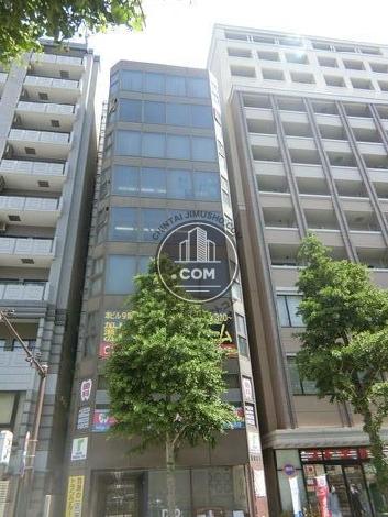 西田通商西田ビル 外観写真