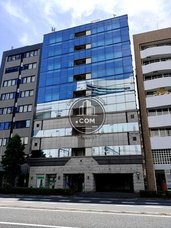 横浜塩業ビル 外観写真
