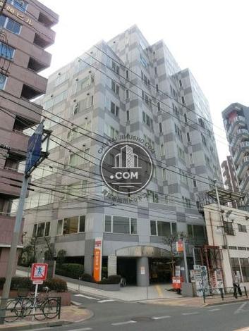 ユニゾ高田馬場看山ビル 外観写真