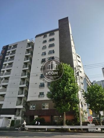 YM横浜ビル 外観写真