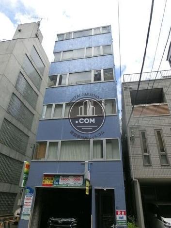 川島ビル 外観写真