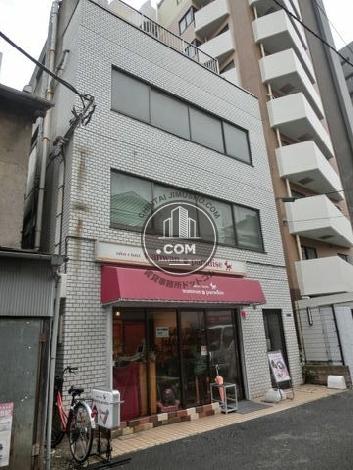 三田AOIビル 外観写真