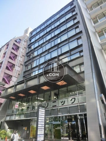 新横浜ステーションビル 外観写真
