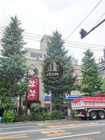 第5千代田ビル 外観写真