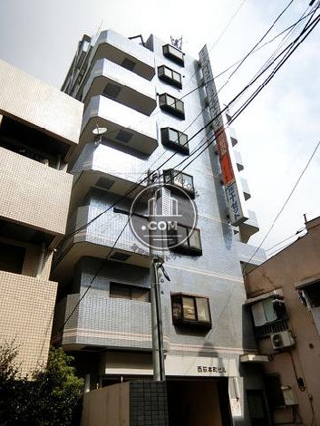 西荻窪本町ビル 外観写真
