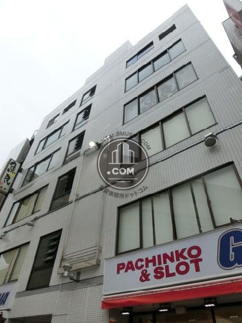 長塚第2ビル 外観写真