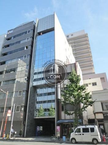 MAS三田ビル 外観写真