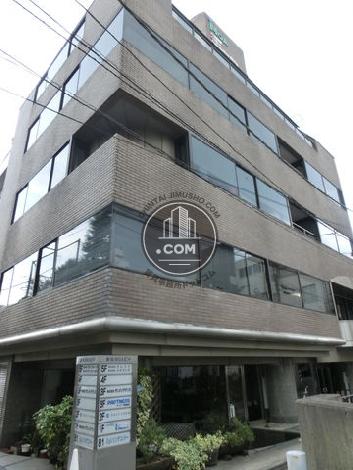 新宿MOAビル 外観写真
