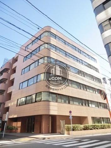 東京浜町近鉄ビル 外観写真