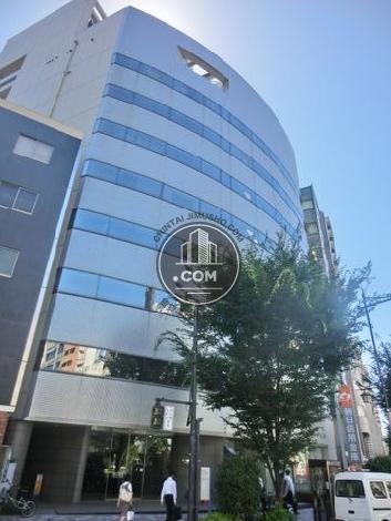 野村不動産東日本橋ビルの外観写真
