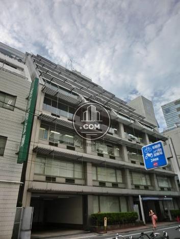 第35下川ビル/DAITOビル 外観写真