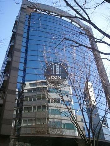 新横浜ナラビル 外観写真