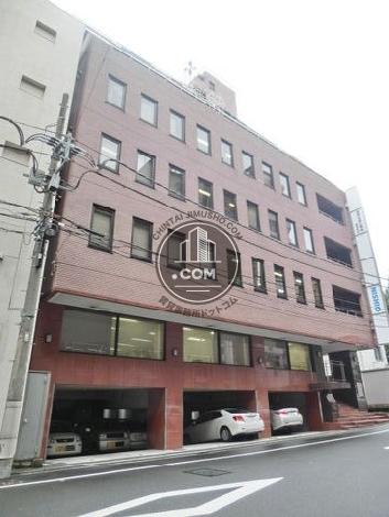ユニゾ東神田三丁目ビル 外観写真