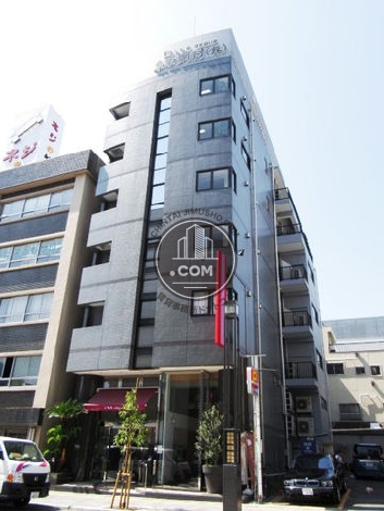 I.T.O Building 外観写真