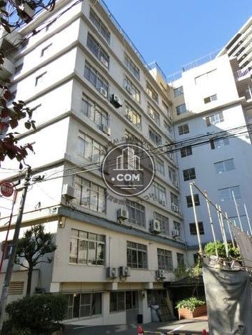 代々木村田マンション/村田第一ビルの外観写真