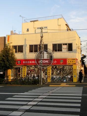 オフィス山田 外観写真