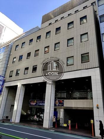 松岡銀七ビルの外観写真