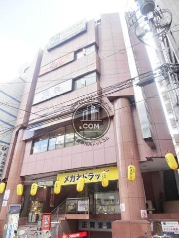 シュウ・カワグチ中村橋駅前ビル 外観写真