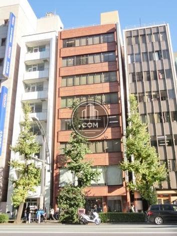 上野鈴木ビル 外観写真