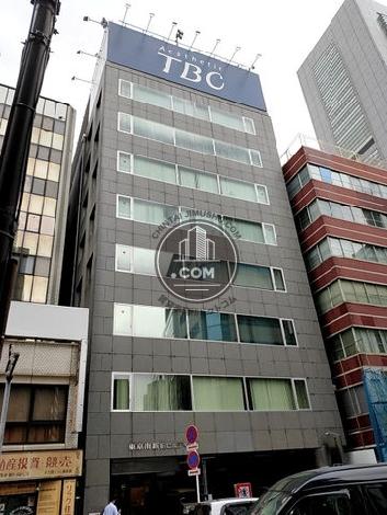 東京南新宿ビルディング 外観写真