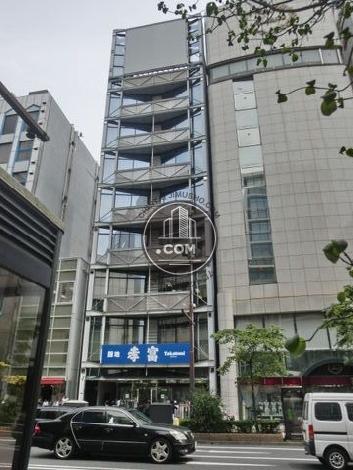 吉野第二ビル 外観写真