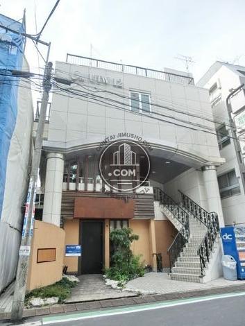 UIW12乃木坂 外観写真