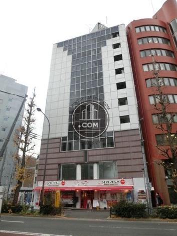 代々木第10下田ビル 外観写真
