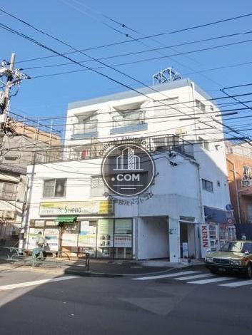 JTハイム新宿落合 外観写真