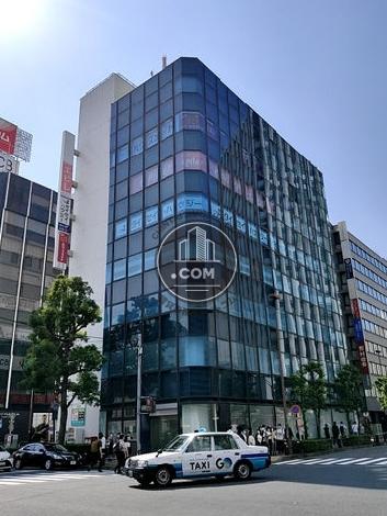 日土地横浜西口第一ビル 外観写真