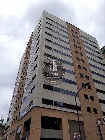 KDX府中ビルの外観写真