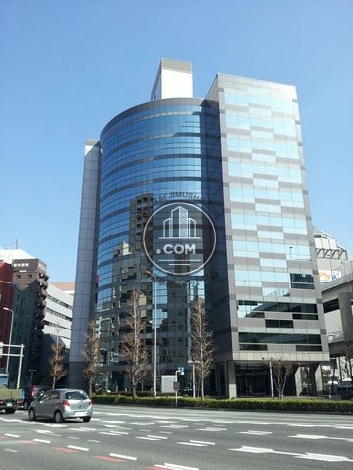 KDX横浜ビル 外観写真