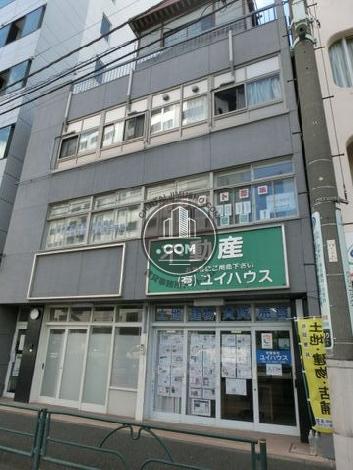 豊田ビル 外観写真