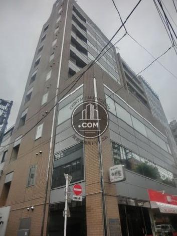 共栄入谷ビル 外観写真