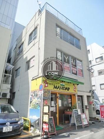 広瀬ビル 外観写真
