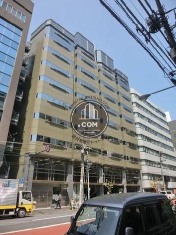 東上野センタービル 外観写真