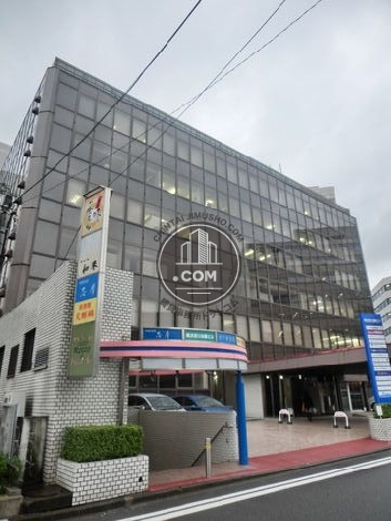 横浜西口加藤ビル 外観写真