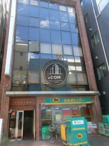 オクミヤ興産ビル 外観写真