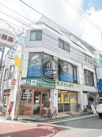 サカイヤビル富士見台 外観写真