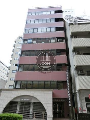 京浜建物第1ビル 外観写真