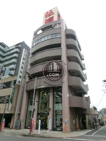 立川日本堂ビル 外観写真