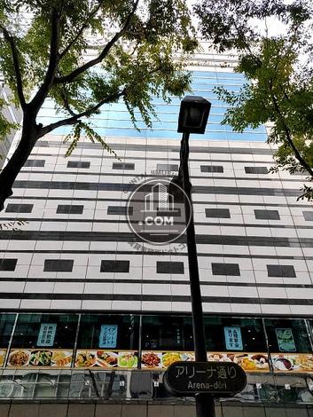 リバティー新横浜ビル 外観写真