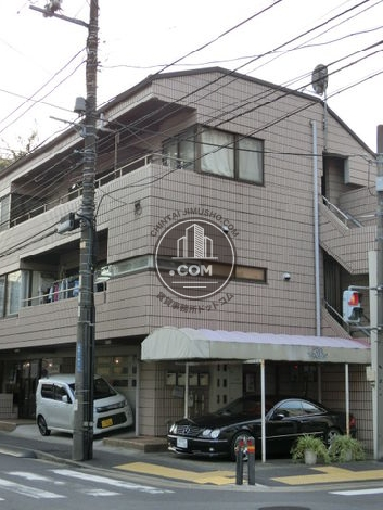 岡野勝海ビル 外観写真