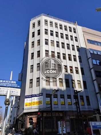 京浜建物第2ビル 外観写真